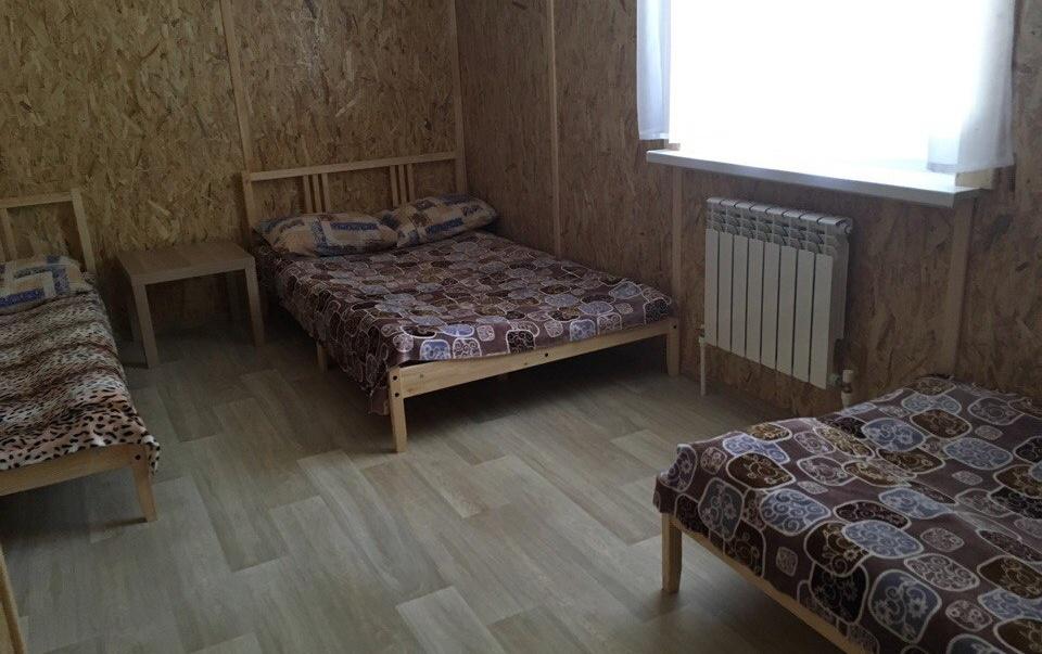 База отдыха «Боровое» Тюменская область Коттедж №7, фото 3