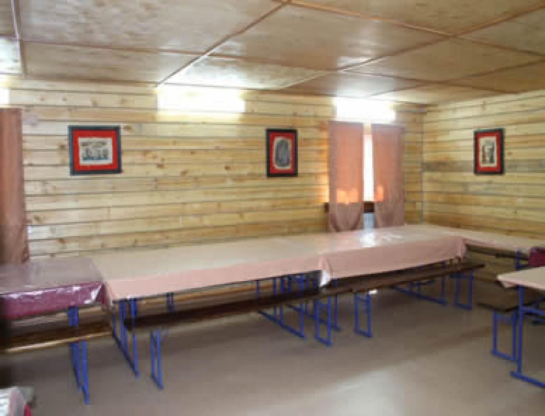 """База отдыха """"Боровое"""" Тюменская область Банкетный дом №2 , фото 5"""