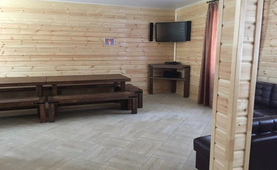 База отдыха «Боровое» Тюменская область Коттедж №7, фото 6
