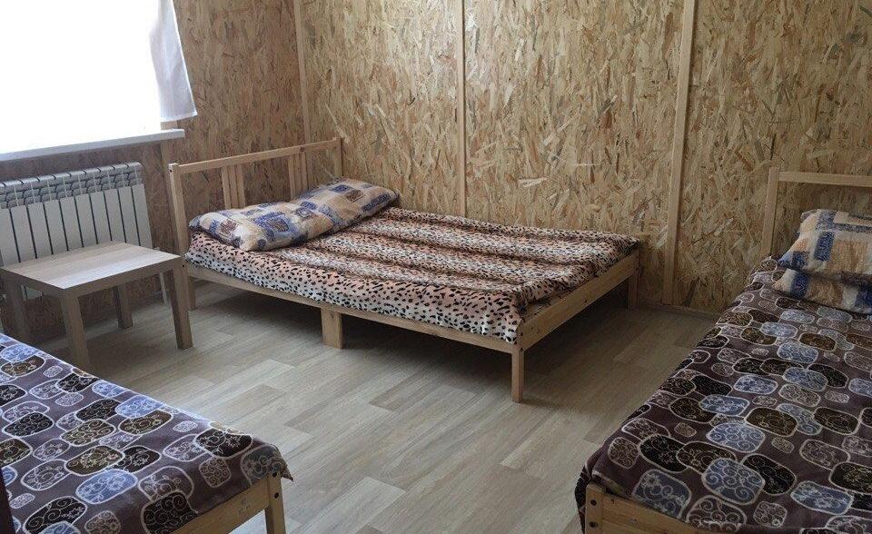 База отдыха «Боровое» Тюменская область Коттедж №7, фото 2