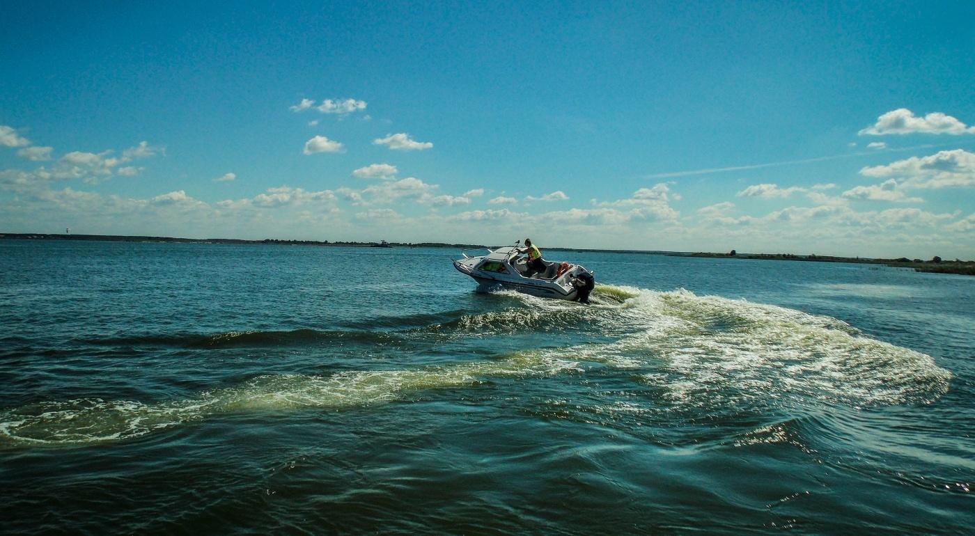 """База отдыха """"Яхт-клуб Рубин"""" Тюменская область, фото 7"""