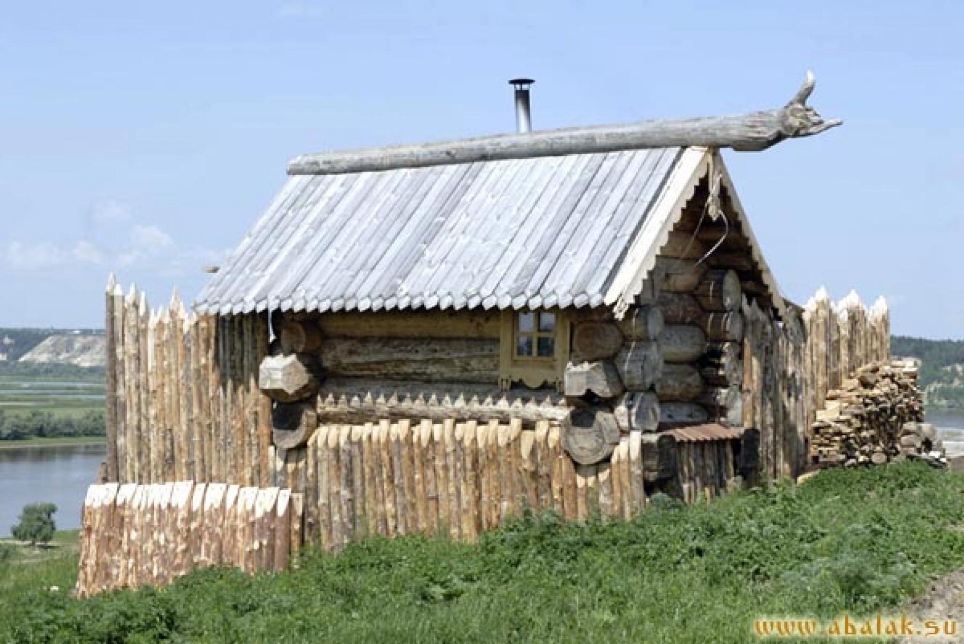"""База отдыха """"Абалак"""" Тюменская область, фото 6"""