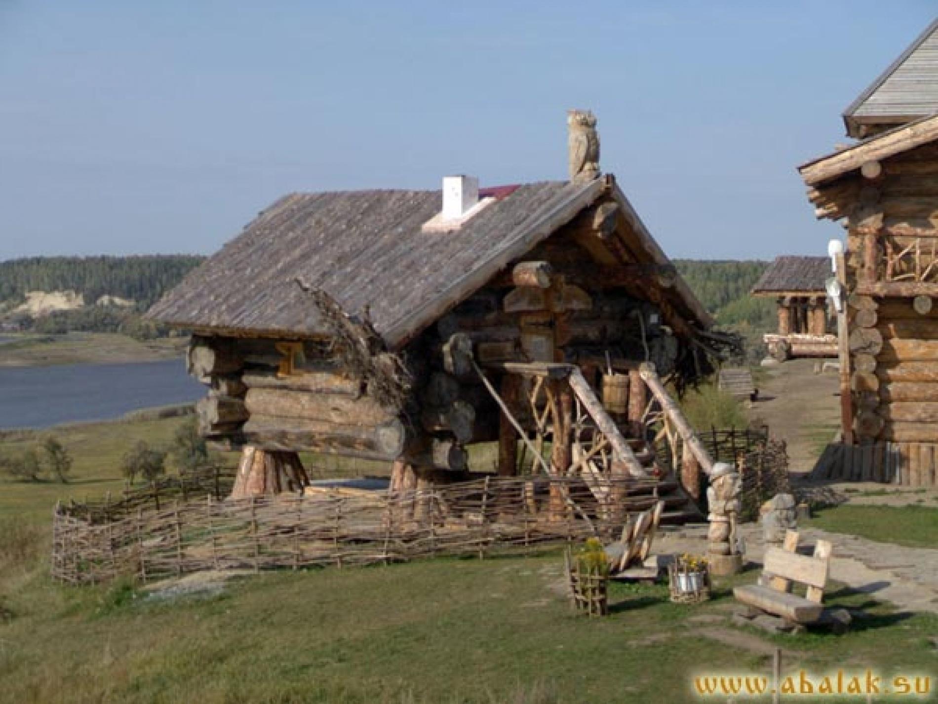 """База отдыха """"Абалак"""" Тюменская область, фото 7"""