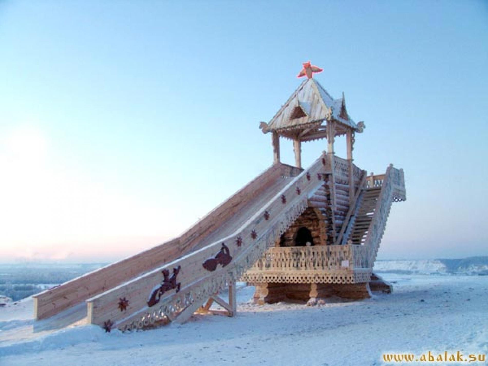 """База отдыха """"Абалак"""" Тюменская область, фото 21"""