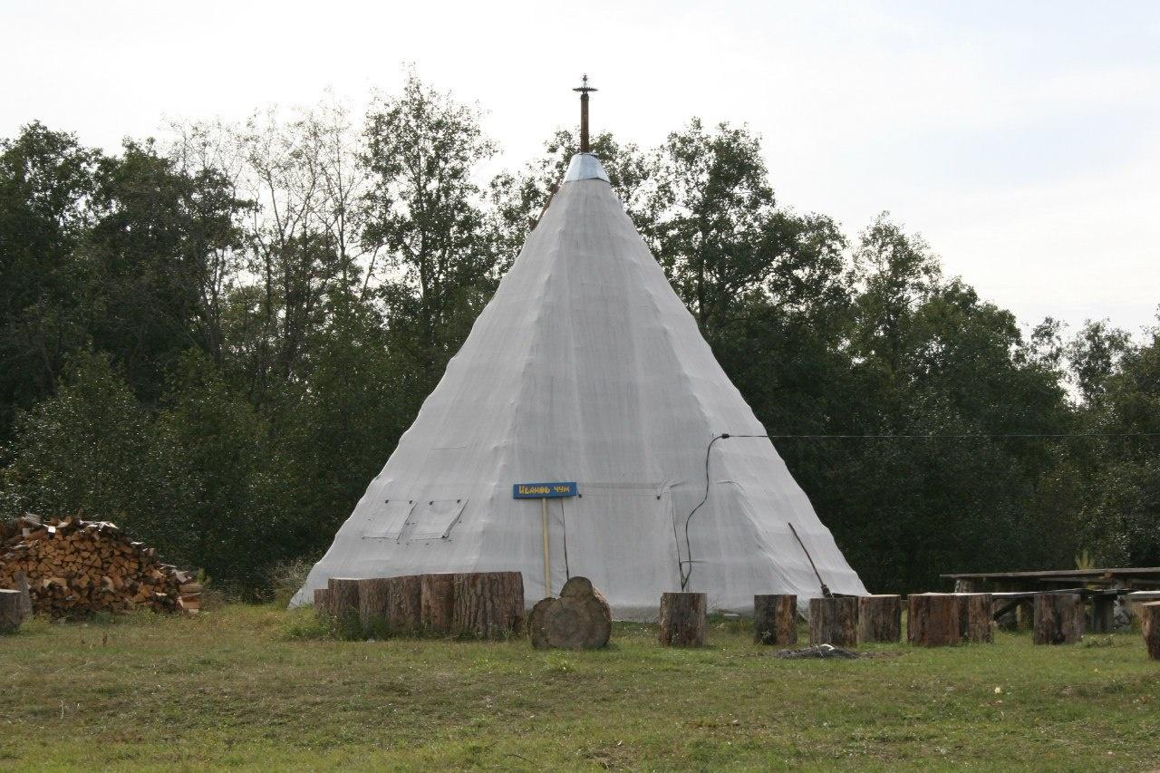 """Туристический комплекс """"Южное"""" Тюменская область, фото 4"""