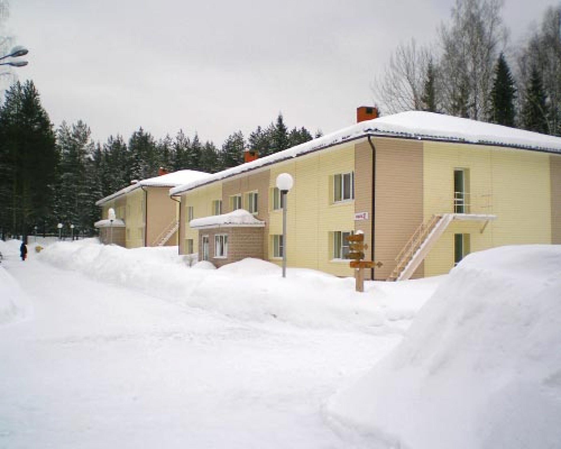 """Клуб-отель """"Радуга"""" Удмуртская Республика, фото 13"""