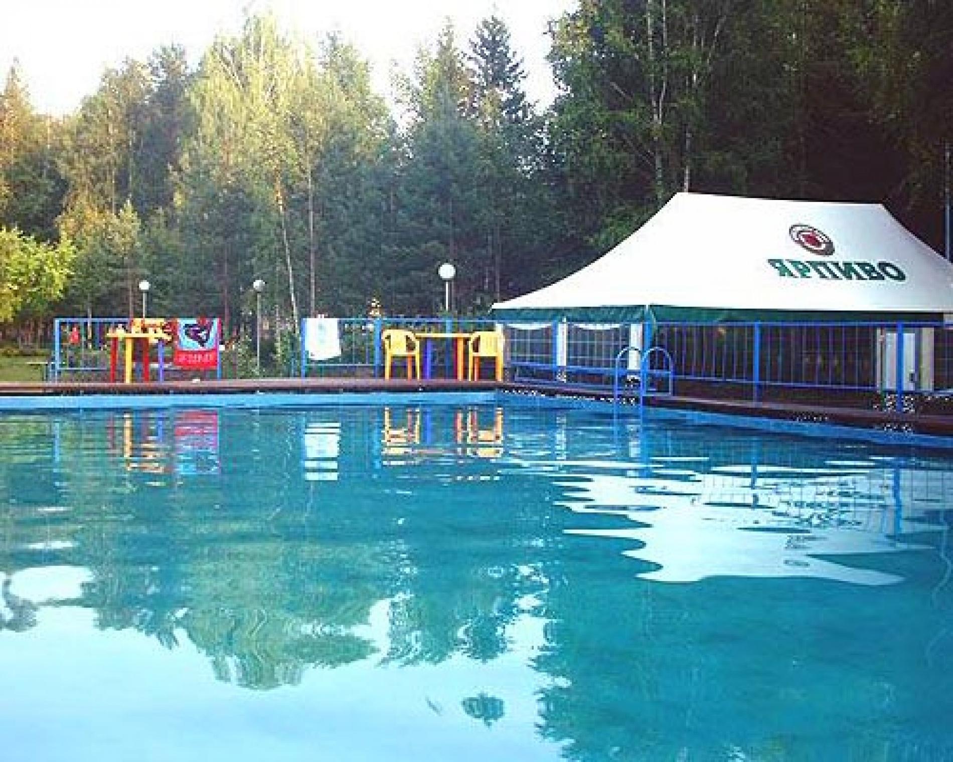 """Клуб-отель """"Радуга"""" Удмуртская Республика, фото 16"""