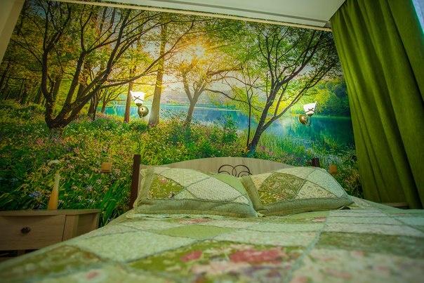 Загородный гостиничный комплекс «Горлица» Удмуртская Республика Номер 5 «Стандарт» 2-местный, фото 3