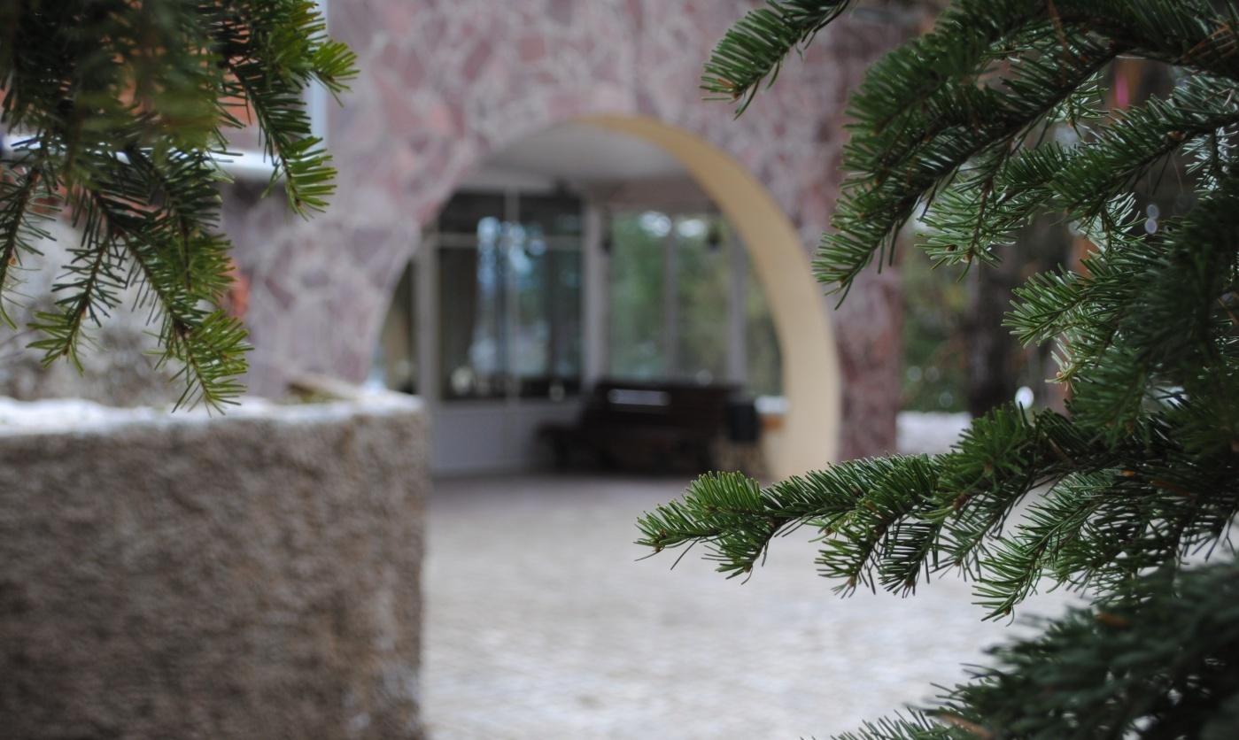 Загородный гостиничный комплекс «Горлица» Удмуртская Республика, фото 12