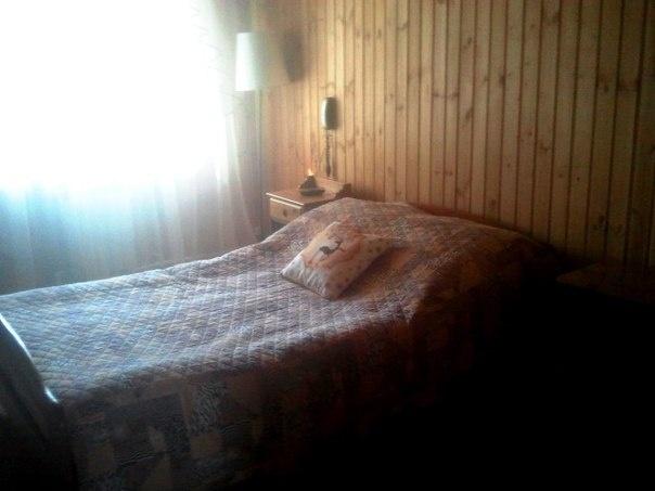 Загородный гостиничный комплекс «Горлица» Удмуртская Республика Коттедж «Терем на хуторе», фото 3