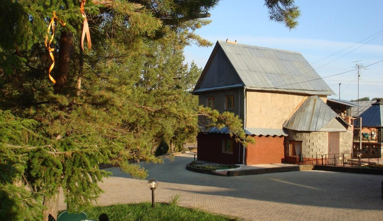 Загородный гостиничный комплекс «Горлица» Удмуртская Республика, фото 1