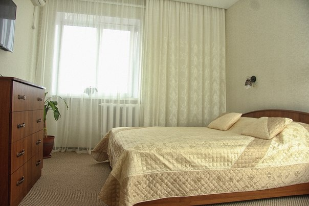 Загородный гостиничный комплекс «Горлица» Удмуртская Республика Номер 3 «Полулюкс» 2-местный, фото 1