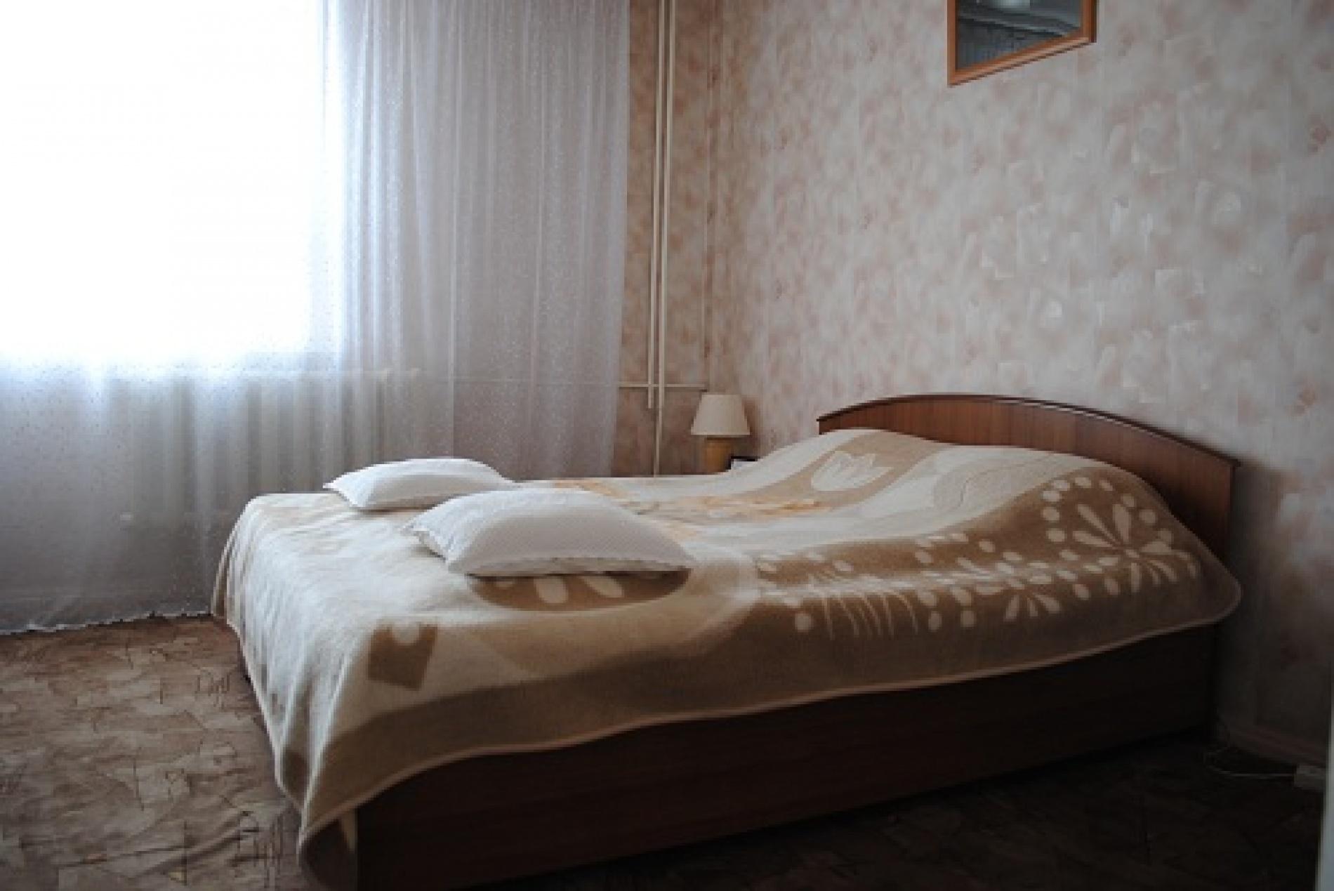 Загородный гостиничный комплекс «Горлица» Удмуртская Республика Номер 2 «Полулюкс» 2-местный, фото 1