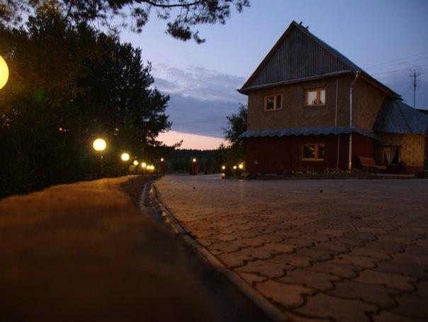 Загородный гостиничный комплекс «Горлица» Удмуртская Республика Коттедж «Терем на хуторе», фото 2