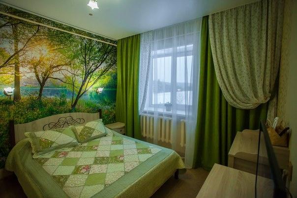 Загородный гостиничный комплекс «Горлица» Удмуртская Республика Номер 5 «Стандарт» 2-местный, фото 1