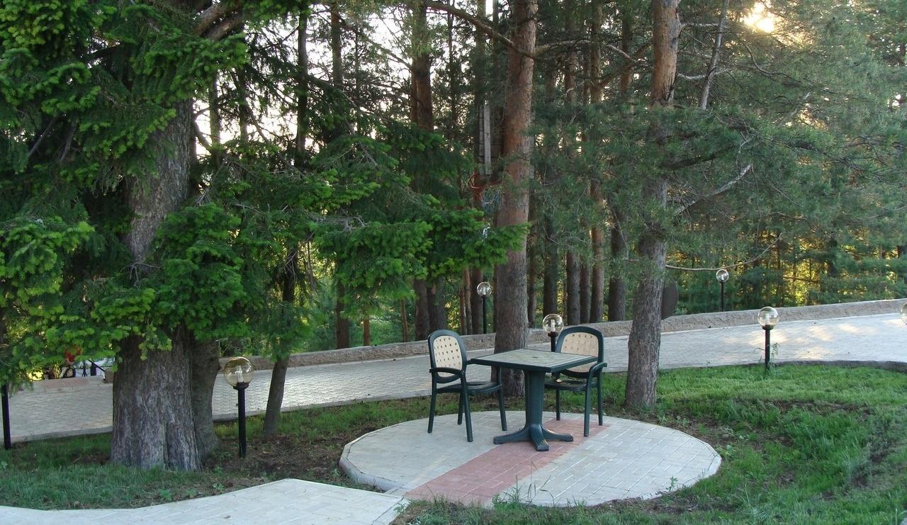 Загородный гостиничный комплекс «Горлица» Удмуртская Республика, фото 14