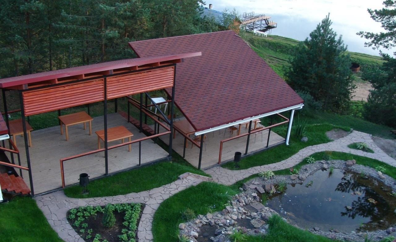 Загородный гостиничный комплекс «Горлица» Удмуртская Республика, фото 4