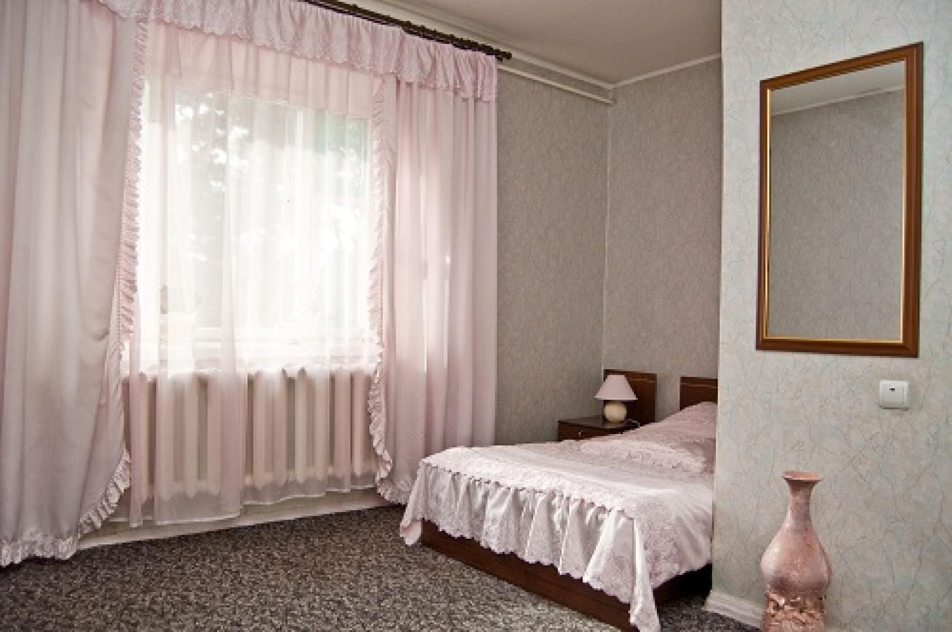 """Загородный гостиничный комплекс """"Горлица"""" Удмуртская Республика Номер 1 стандарт (2-х местный), фото 1"""