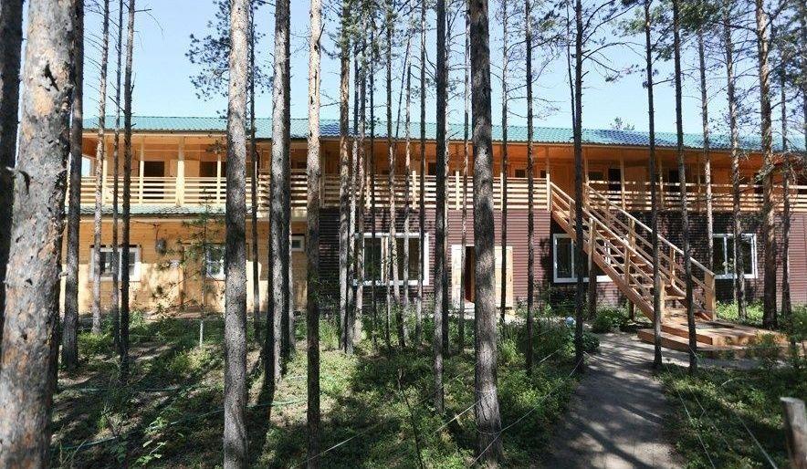 Культурно-оздоровительный центр «Радуга» Республика Бурятия, фото 5