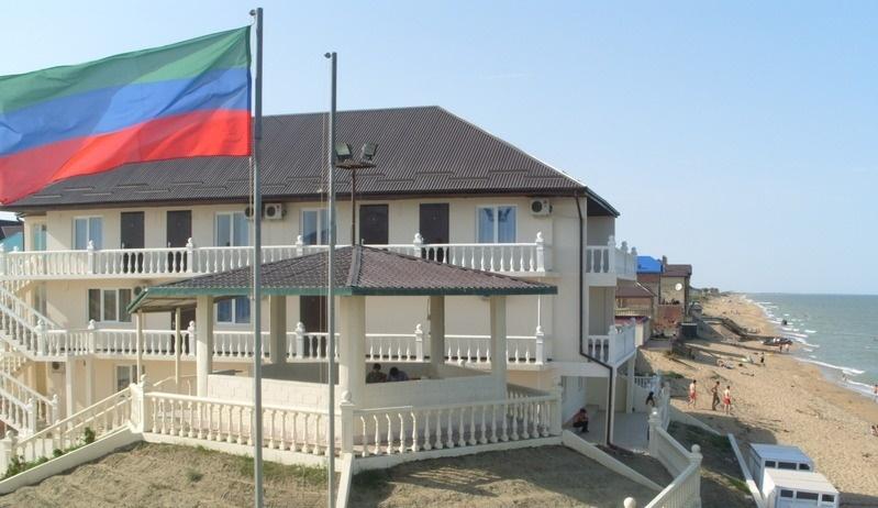 """База отдыха """"Дельфин"""" Республика Дагестан, фото 1"""