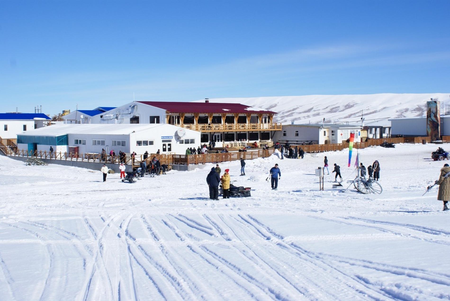 """Горноклиматический курорт """"Чиндирчеро"""" Республика Дагестан, фото 5"""