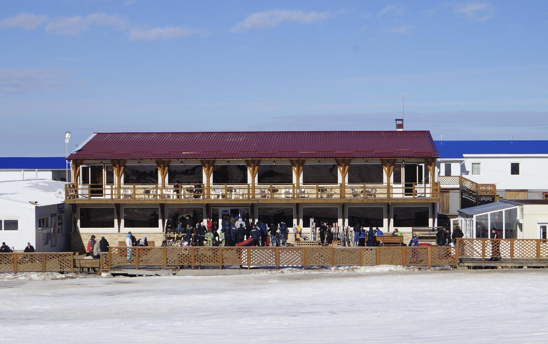 """Горноклиматический курорт """"Чиндирчеро"""" Республика Дагестан, фото 1"""