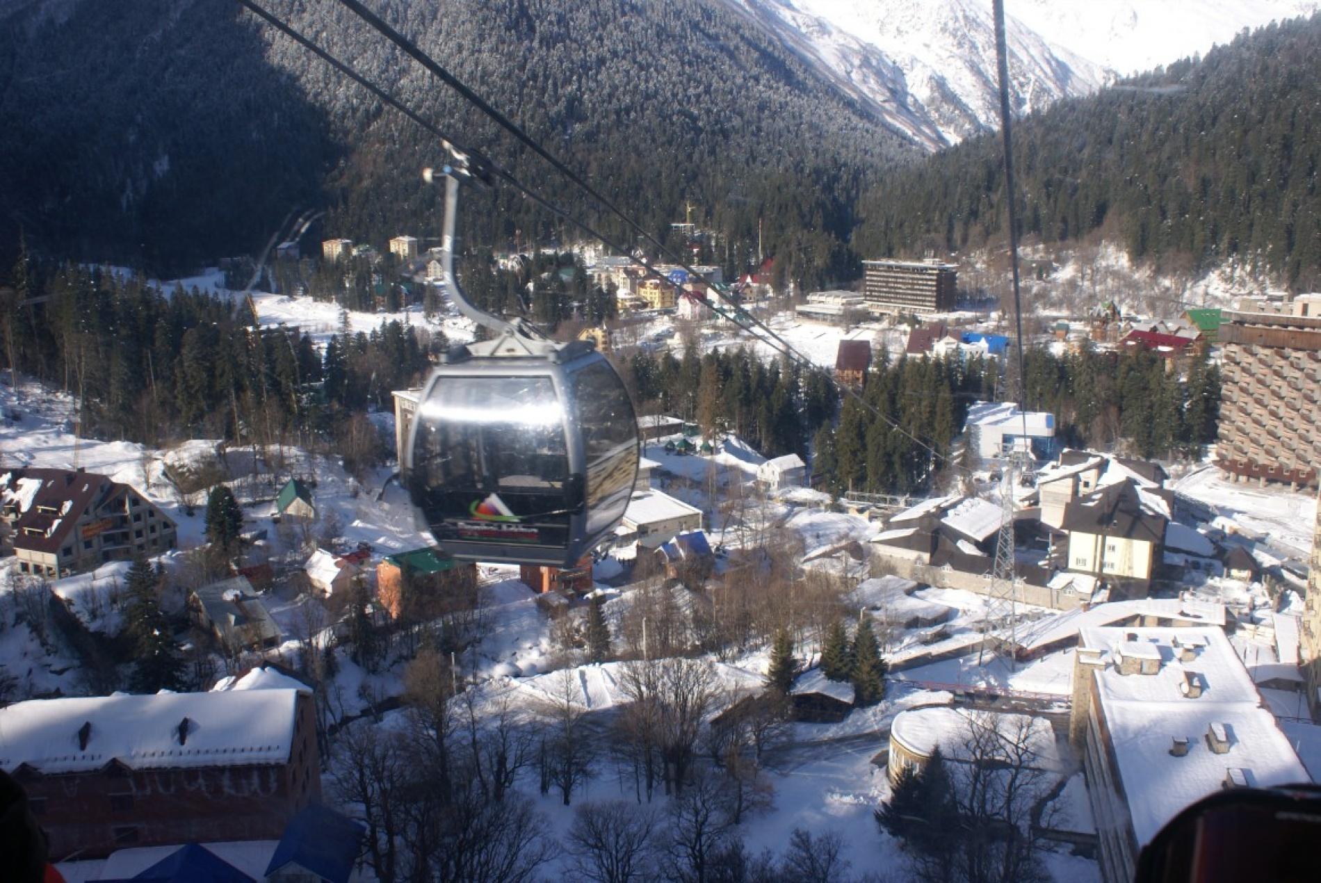 """Горноклиматический курорт """"Чиндирчеро"""" Республика Дагестан, фото 11"""