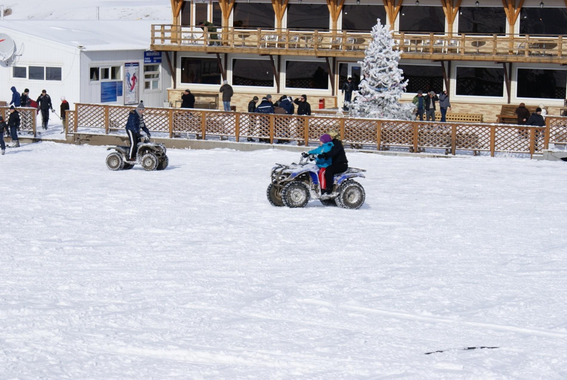 """Горноклиматический курорт """"Чиндирчеро"""" Республика Дагестан, фото 12"""