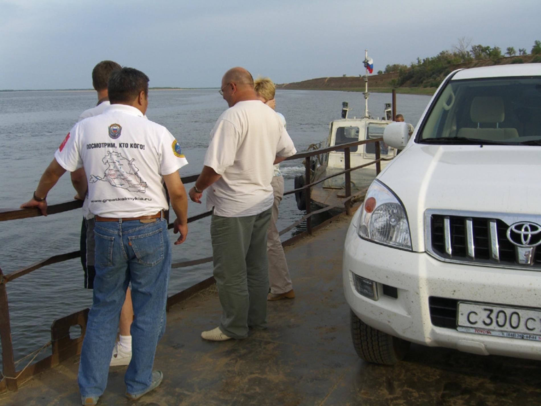 """Рыболовно-охотничья база """"Мария"""" Республика Калмыкия, фото 4"""