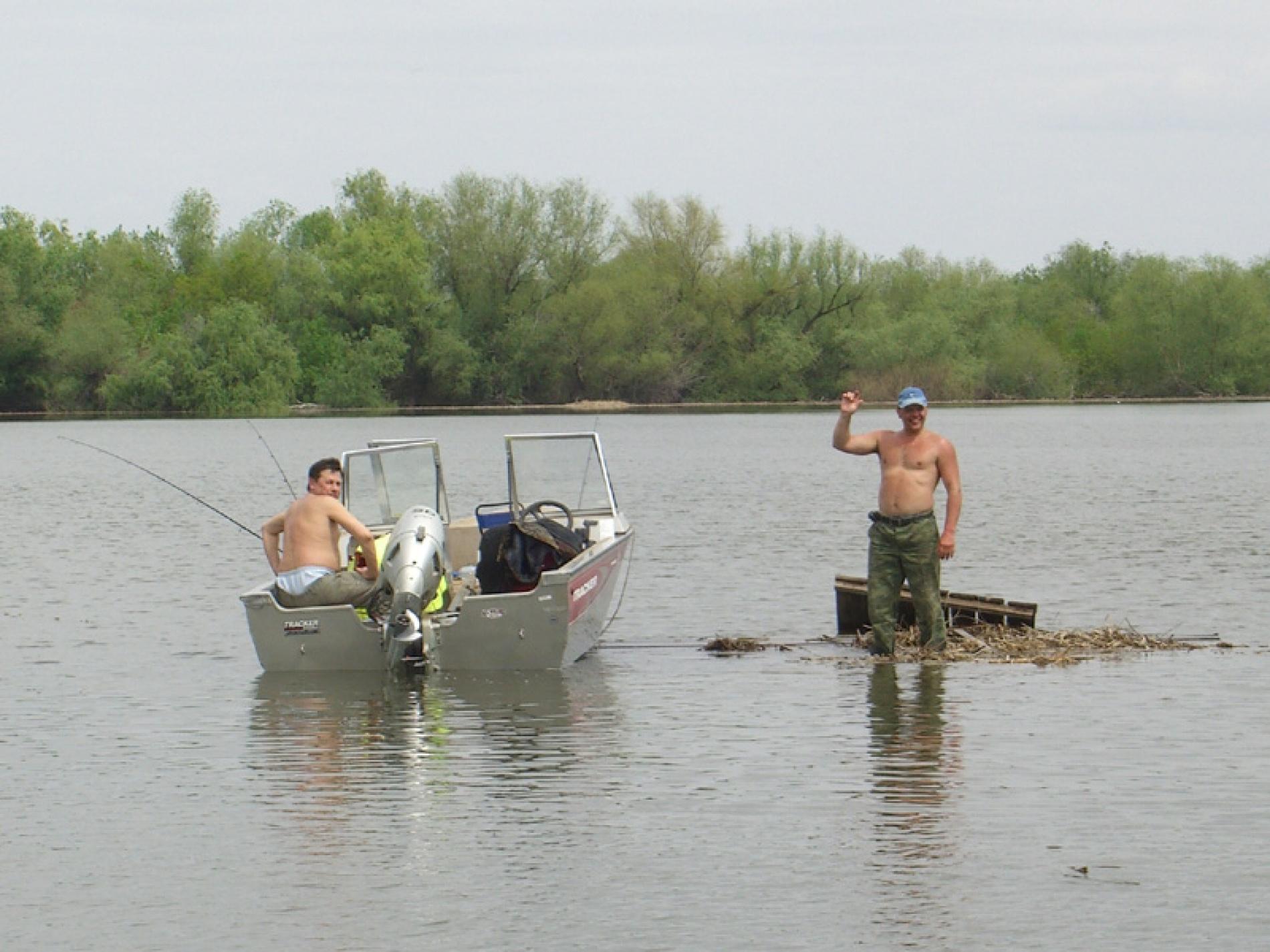 """Рыболовно-охотничья база """"Мария"""" Республика Калмыкия, фото 6"""