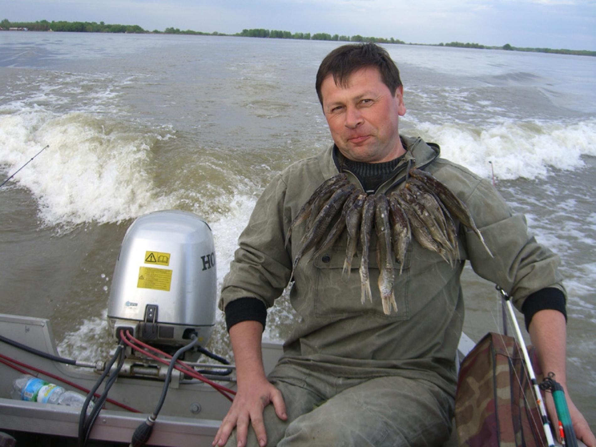 """Рыболовно-охотничья база """"Мария"""" Республика Калмыкия, фото 7"""