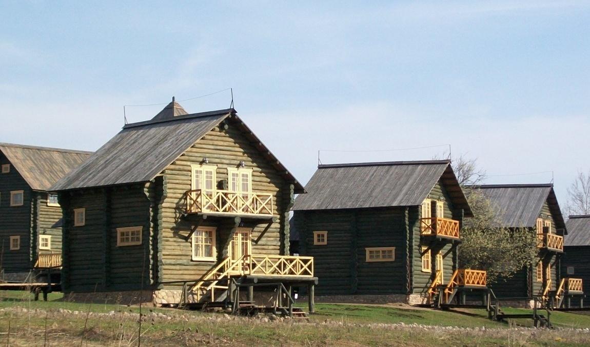 Загородный отель «Волынь» Псковская область, фото 7