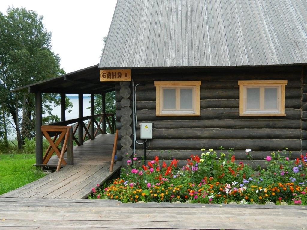 Загородный отель «Волынь» Псковская область, фото 13