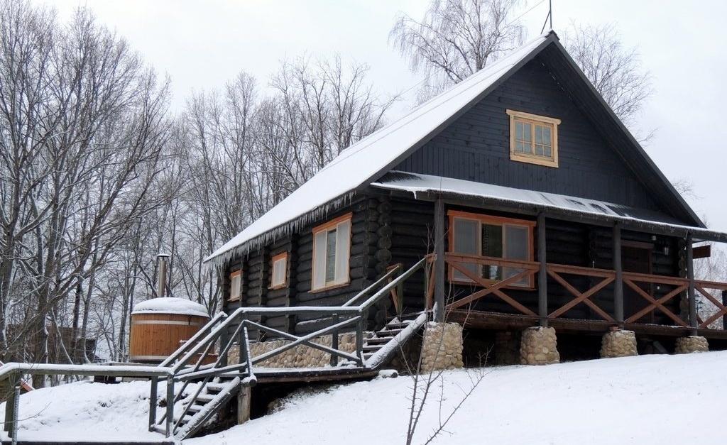 Загородный отель «Волынь» Псковская область, фото 28