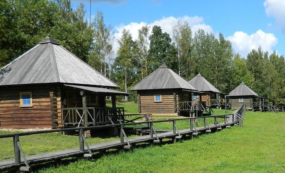 Загородный отель «Волынь» Псковская область, фото 10
