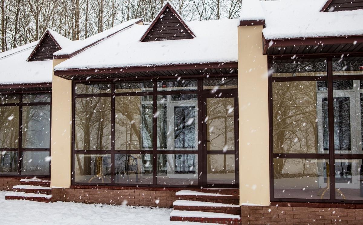 Загородный отель «Волынь» Псковская область, фото 3