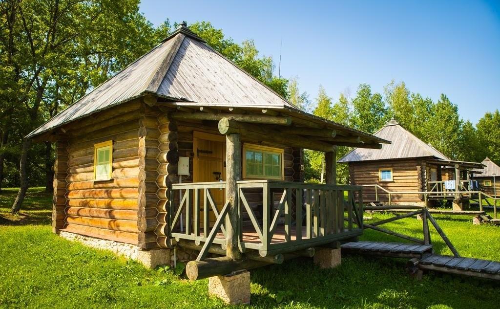 Загородный отель «Волынь» Псковская область, фото 14