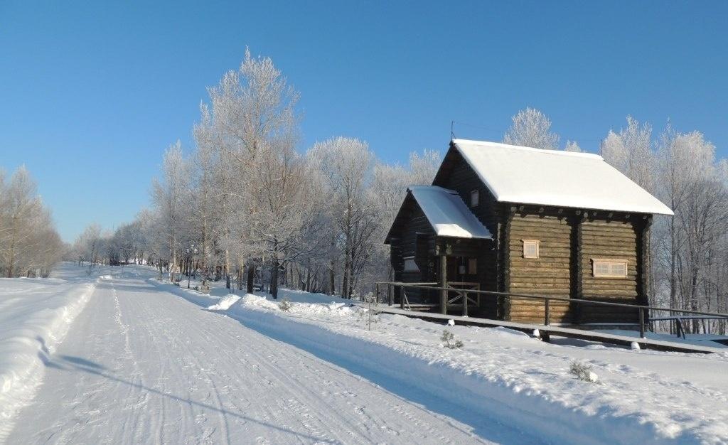 Загородный отель «Волынь» Псковская область, фото 26