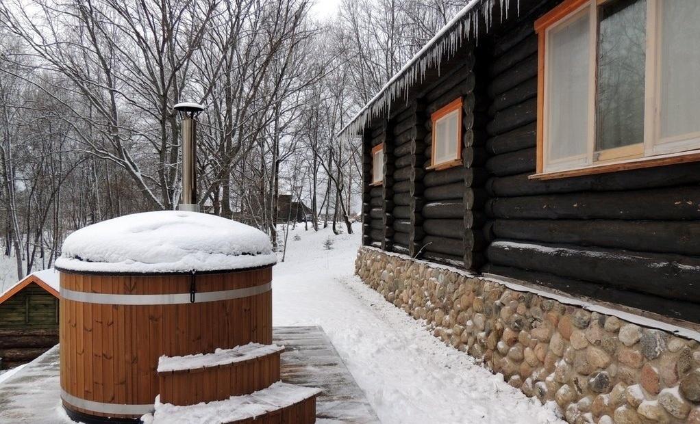 Загородный отель «Волынь» Псковская область, фото 29