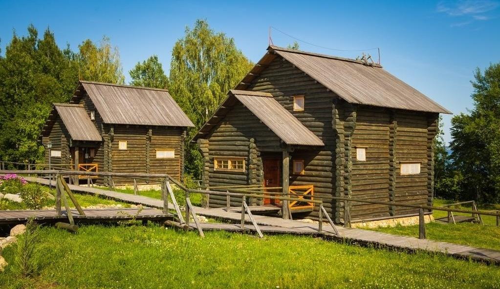 Загородный отель «Волынь» Псковская область, фото 2