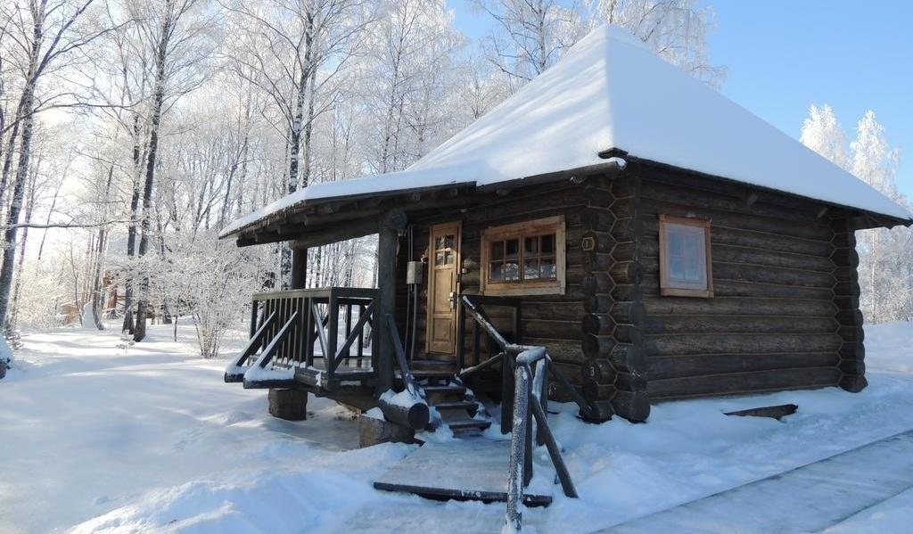 Загородный отель «Волынь» Псковская область, фото 27