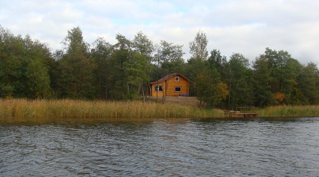 База отдыха «Лесная Гавань» Псковская область, фото 14