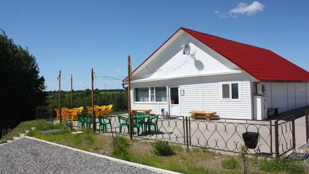 База отдыха «Лесная Гавань» Псковская область, фото 3