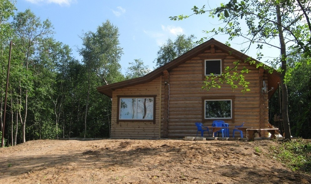 База отдыха «Лесная Гавань» Псковская область, фото 6