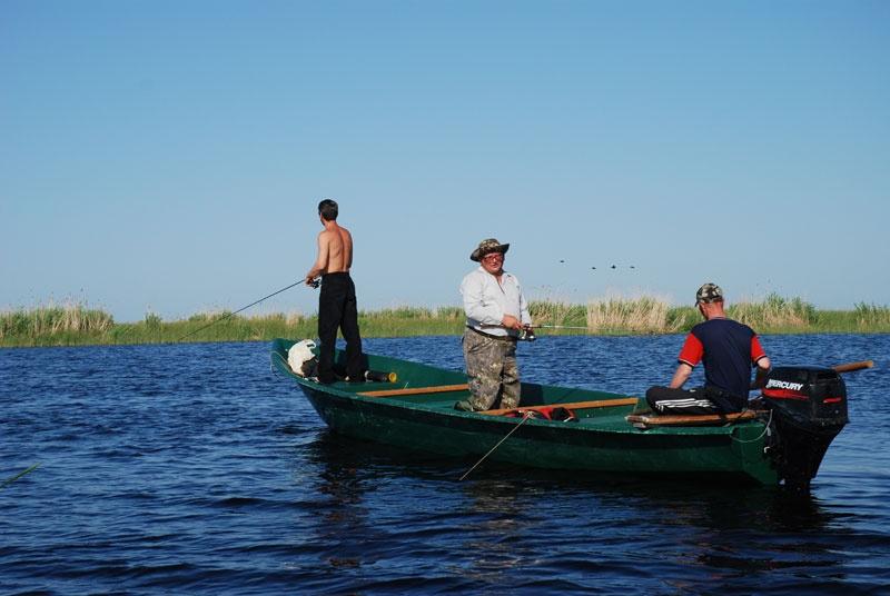 """Рыболовно-охотничья база """"Волга-дельта"""" Астраханская область, фото 8"""