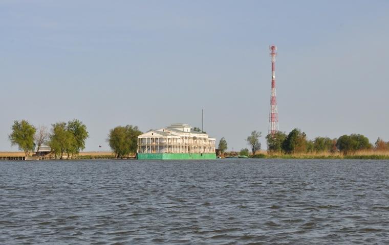 """База отдыха """"Волга-дельта"""" Астраханская область, фото 4"""