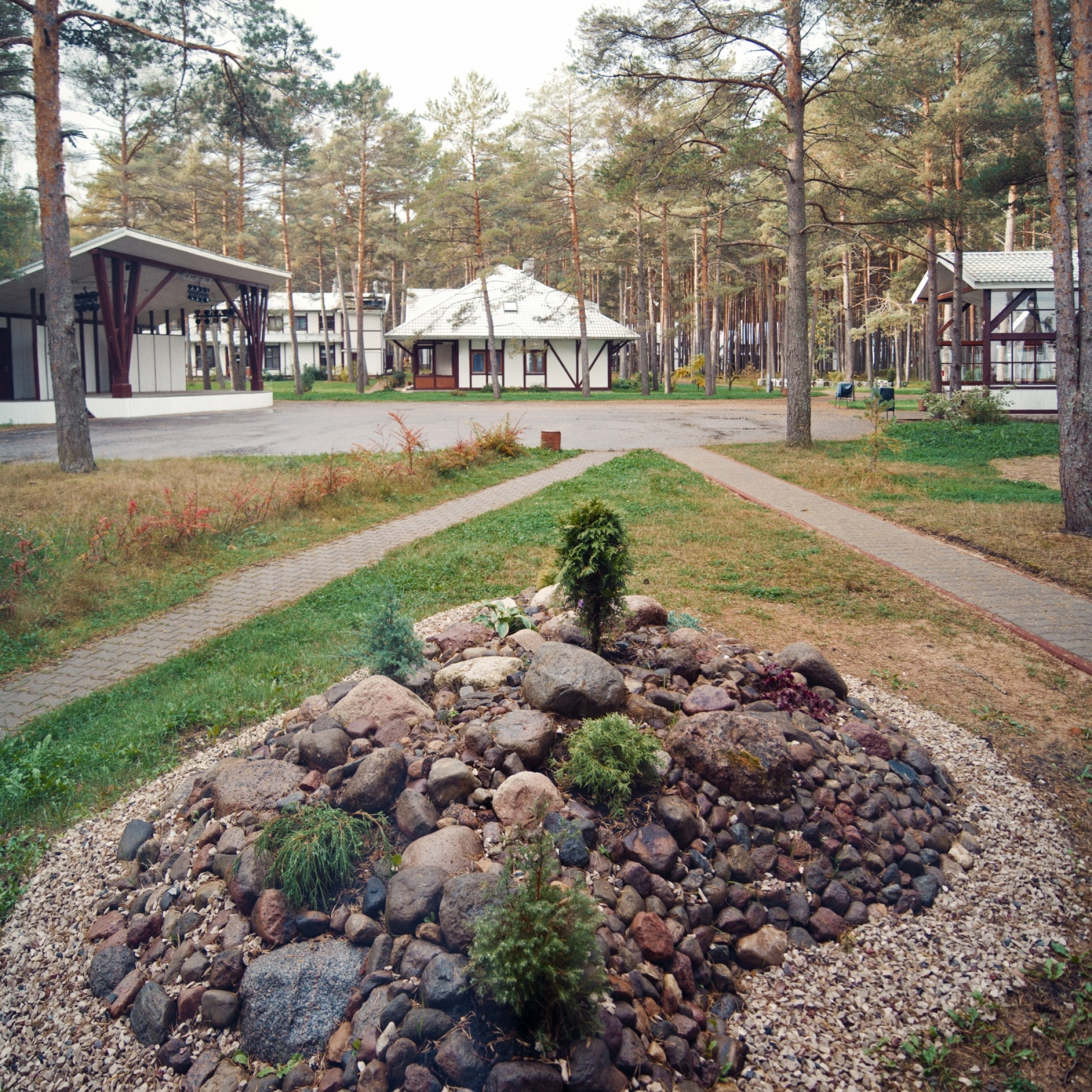 Загородный отель «Плесков» Псковская область, фото 10