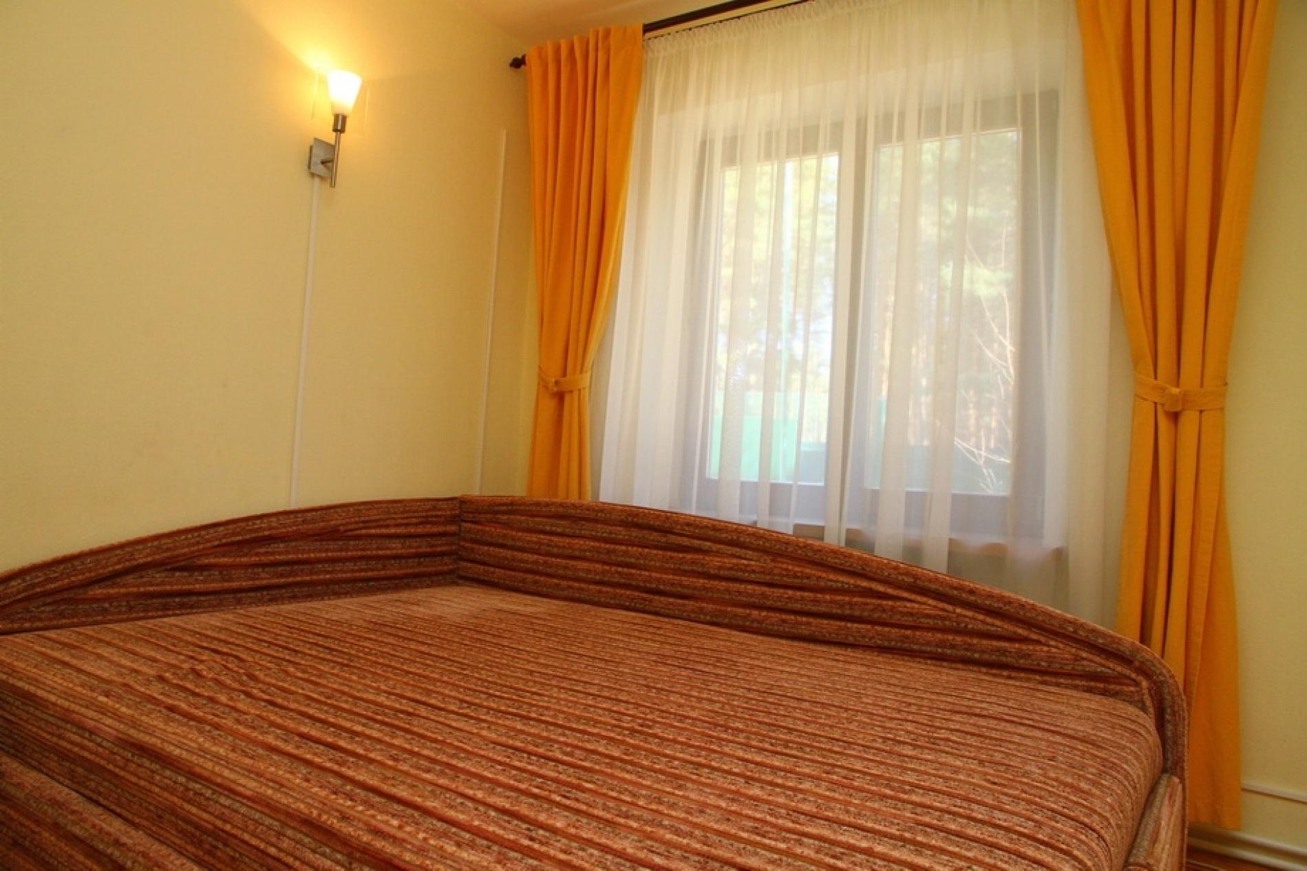 Загородный отель «Плесков» Псковская область Коттедж-бунгало (9 спален), фото 3