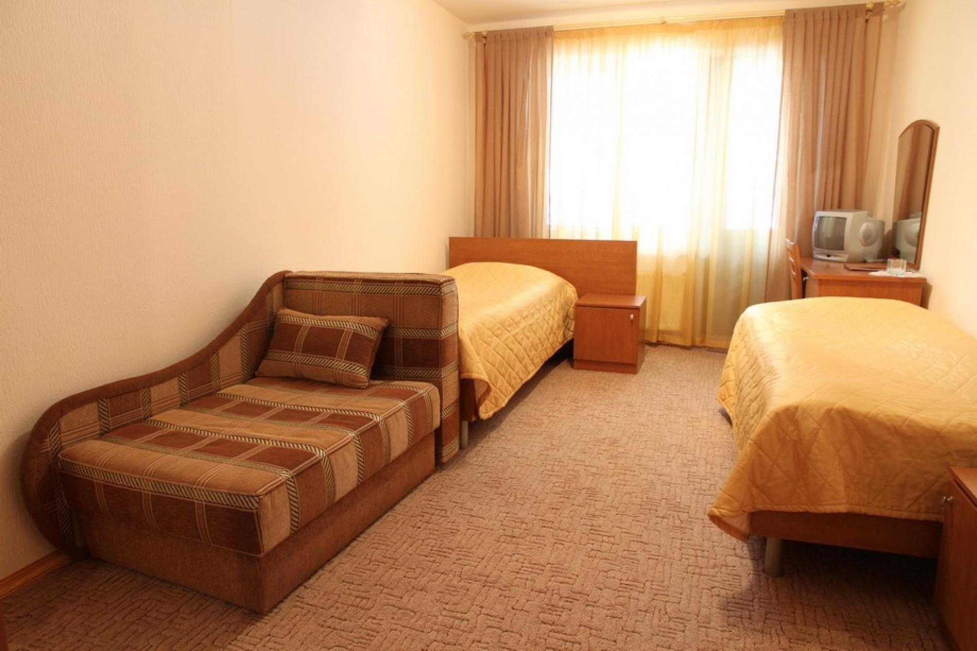 Загородный отель «Плесков» Псковская область Эконом, фото 2