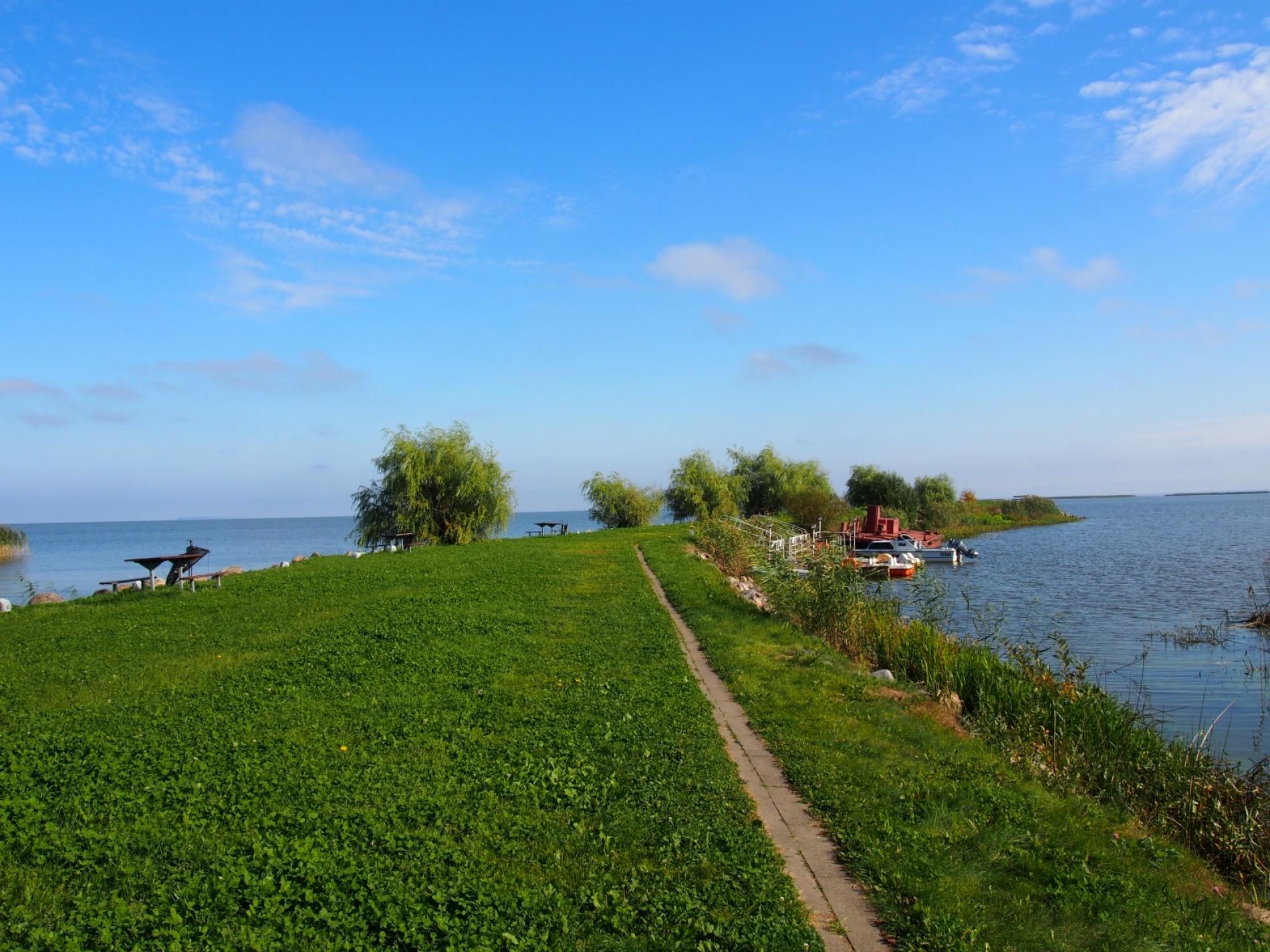 Загородный отель «Плесков» Псковская область, фото 18
